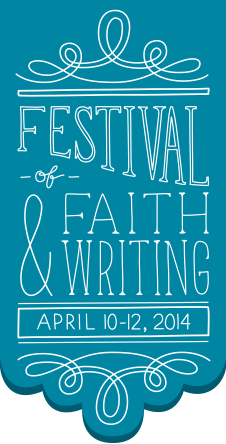 Festival of Faith and Writing